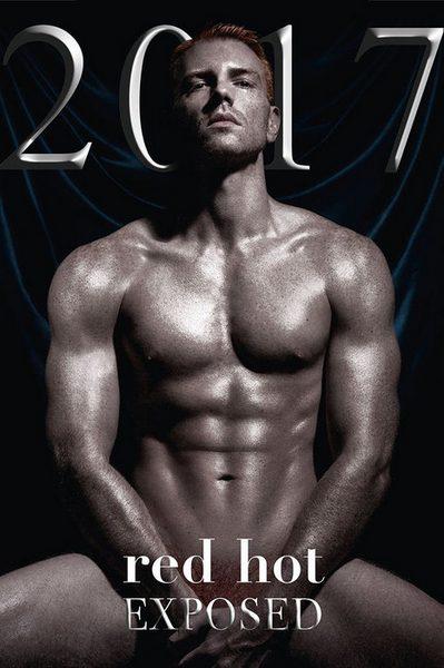 Календари с мужчин