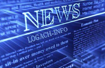 Новости от LOGACH-INFO