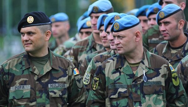 Политический жест: эксперты оценили демарш молдавских военных