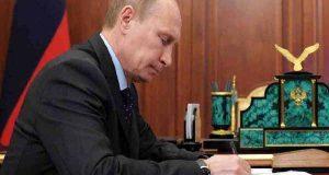 putin-podpisal-paket-zakonov-ob-amnistii-kapitala