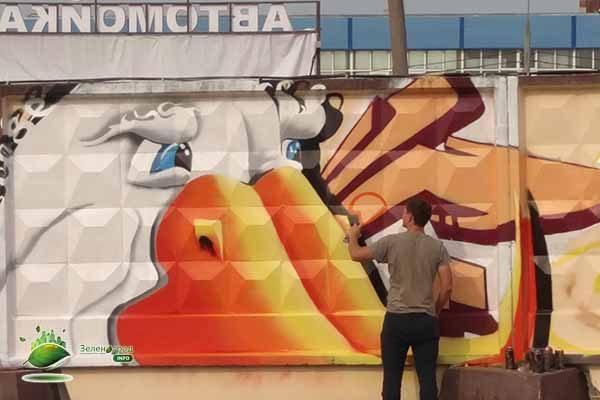 den-goroda-v-zelenograde-na-vostochke-steny-ozhivayut