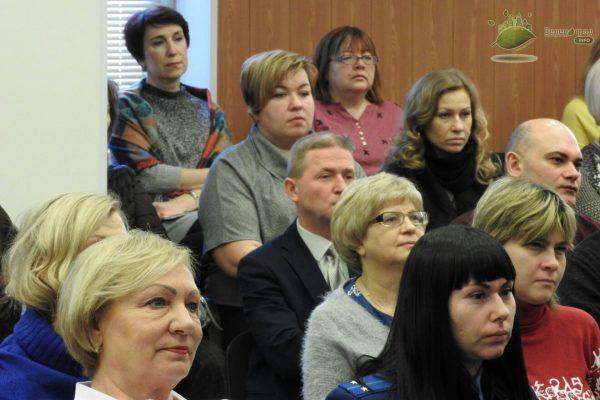 30.11.2018 в военкомате Зеленограда прошла учёба по организации воинского учёта (ФОТО)
