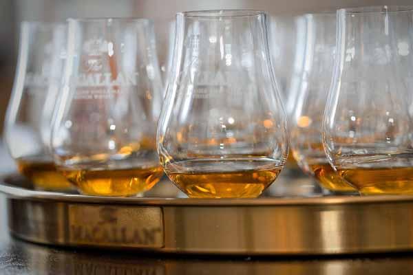 Научились определять качество виски
