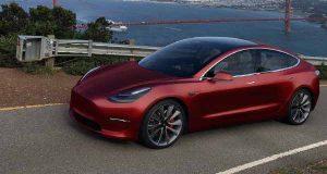 Tesla Model 3 увеличивают производство