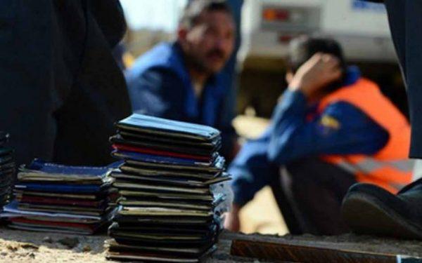 После уплаты штрафа 2000-5000 рублей гастарбайтеров отправят на родину