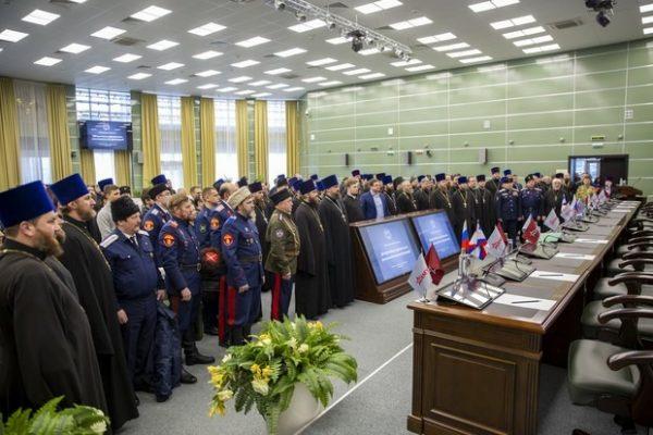 Мероприятие, проходившееся в Одинцовском районе, на территории военно - патриотического парка культуры и отдыха Вооруженных сил РФ «Патриот»
