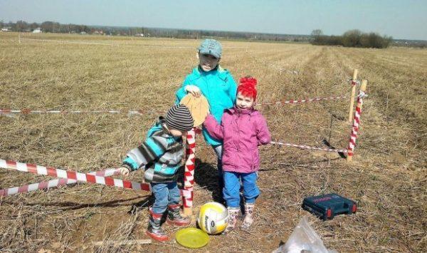 семьи получат 5 тыс земельных участков в Подмосковье