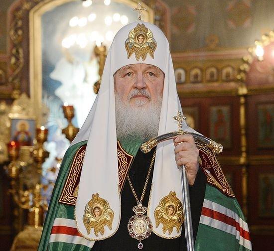 Патриарх Кирилл приедет в Зеленоград