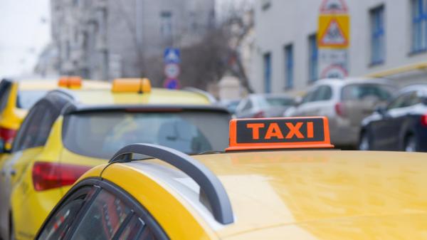 за 10 дней выявили 119 таксистов в состоянии опьянения
